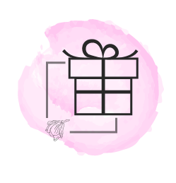 Package Gift Icon 03