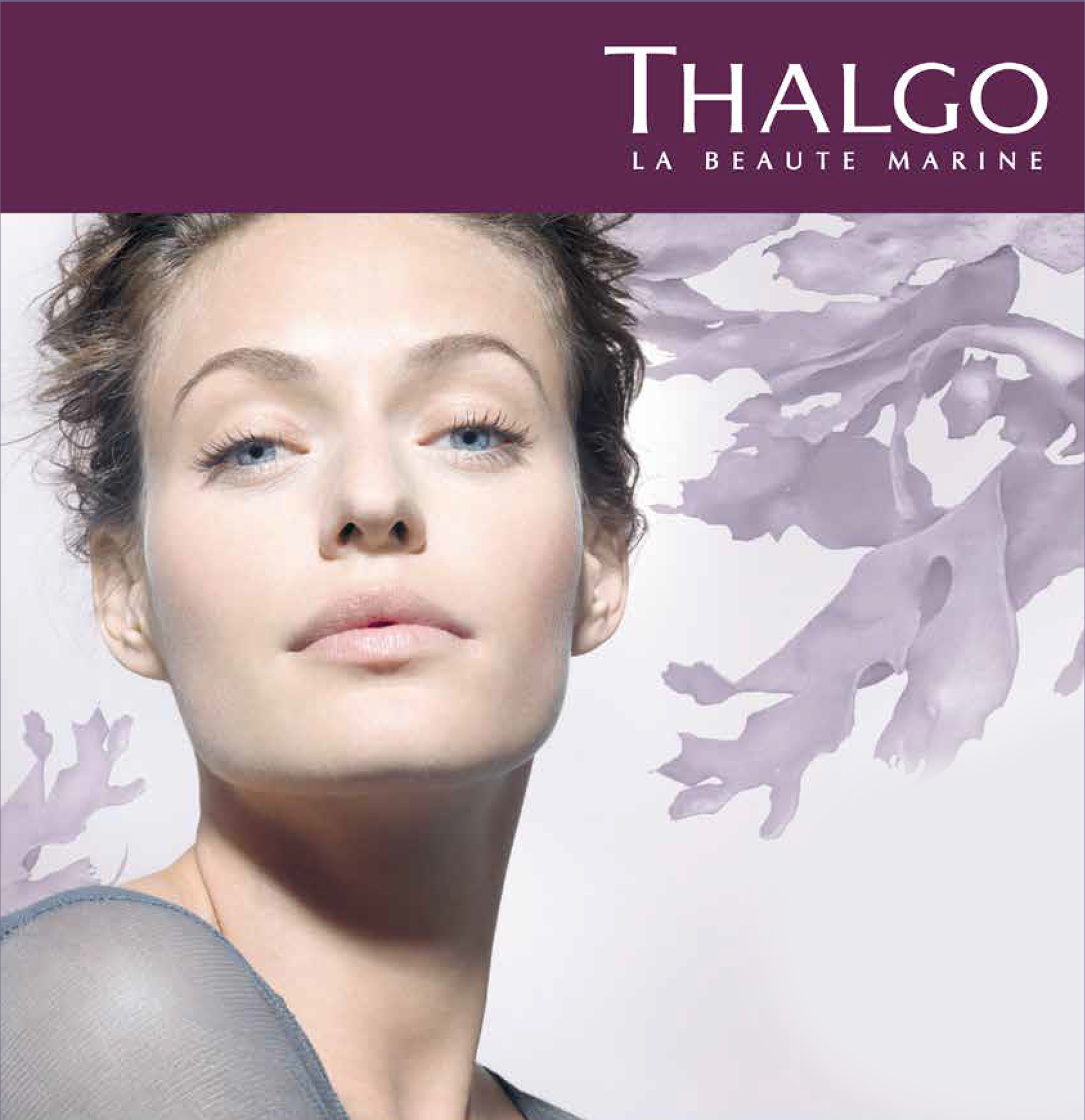 Thalgo Visual Logo